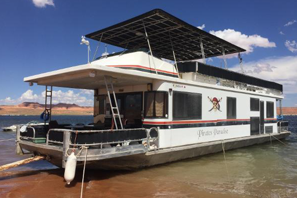 Boats For Sale Lake Powell Marinas